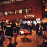 Irdeto photo: Irdeto - cycling for charity