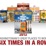 Carfax photo: Washingtonian Great Places to Work