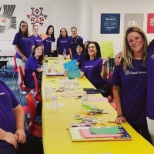 photo of Grant Thornton, When we come together to give back, everyone wins.