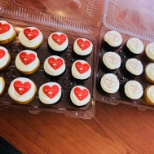 Valentine's Day at ManTech!