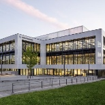 Agilent photo: Agilent Germany, Waldbronn