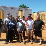 Resurgent Capital Services, LP photo: Our employees love to help the community!