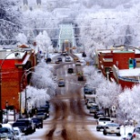 City of Medicine Hat photo: Downtown