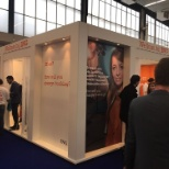 ING photo: Pricewinning stand