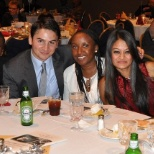 University of the District of Columbia photo: Alumni Dance Dinner