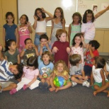 Israeli Cultural and Modern Hebrew Summer Camp