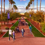 Grand Canyon University photo: Grand Canyon University