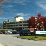Interior Health photo: Kootenay Lake Hospital