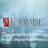 Promise Healthcare photo: Employees are the most important asset