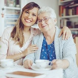 Enhanced Homecare Service for the over 65's