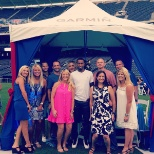 Diamond of Dreams charity event hosted by Royals Charities.