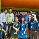 photo of Tata Communications, My Team