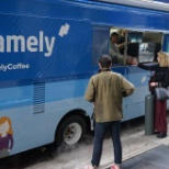 Namely photo: Namely coffee truck 2015