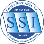 Service specialties Inc photo: SSI Logo