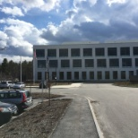 IDEXX Headquarters in Maine