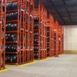 We specialize in tire storage for both residential and commercial customers.
