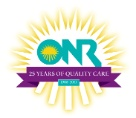 Celebrating 25 years of quality care.