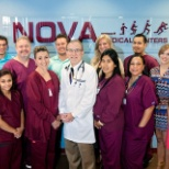 From the Grand Opening of Nova Medical Centers in Tyler, TX