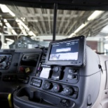 We provide late model equipment and the latest in-cab technology.