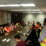 Safety Committee Meeting