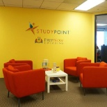 StudyPoint photo: Our Los Angeles office.