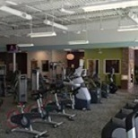 Anytime Fitness photo: Cardio