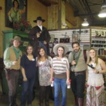 Cavender's Boot City photo: Grand opening Festivities