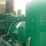 One of our engine