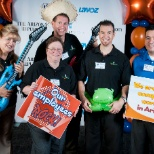 "Verengo selected as one of CareerBuilders ""Top Companies to Work for in Arizona!"""