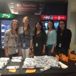 photo of Global Payments Inc., Halloween Burrito Morning - 2015