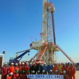 Omega Resource Group photo: Rig 5970