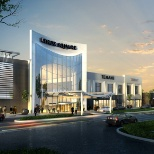 Simon Property Group photo: Lenox Square