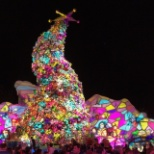 Universal Studios Hollywood photo: Grinchmas is now happening at Universal Studios Hollywood!