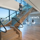 Carters, Inc photo: Carter's Global Headquarters