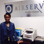 AirServ Corporation photo: Human Resource Office