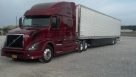 Our trucks & trailers