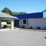 THE DOCTORS CENTER photo: This is our office on the West Side of Jacksonville
