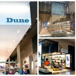 The Dune Group photo: Our International Stores