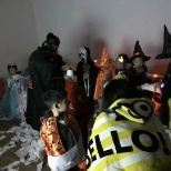 photo of EF Education First, Halloween