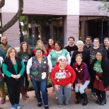 Ugly Sweeter & Holiday Fun 2015