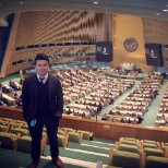 General Assembly Hall