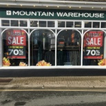 photo of Mountain Warehouse, The long- awaited Padstow store is finally open
