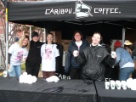 Caribou Team Members at Race for the Cure