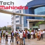 Tech Mahindra photo: Tech Mahindra