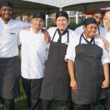 Sage Dining Services photo: Behind the great food is a great team!