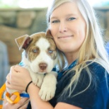 We depend on the expertise and passion of our associates to help care for pets in need.