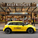 Selfridges photo: Selfridges Mini