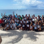 PADI photo: Happy Instructors