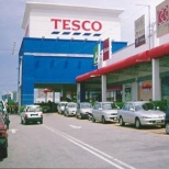 Tesco photo: good place