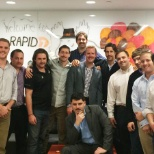 Rapid7 photo: Movember to Raise Awareness for Men's Health